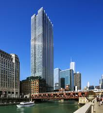 $850 Million Office Building Sets New Chicago Real Estate Record