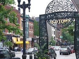 One Of The Best-Kept Secrets Old Town Chicago is a Hidden Jewel of Windy City Real Estate