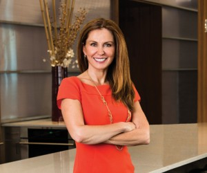 Ivona Kutermankiewicz Receives Honor from Chicago Agent Magazine