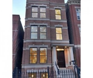 Price Trimmed to $4.25 Million for this Luxurious House for Sale in Lincoln Park