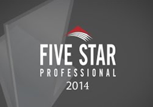 2014 Five Star Chicago Real Estate Ivona Kutermankiewciz