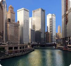 Chicago's River North Among the Hottest Office Real Estate Markets in U.S.
