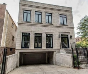 Huge Luxury House in Old Town Chicago Listed for $2,250,000