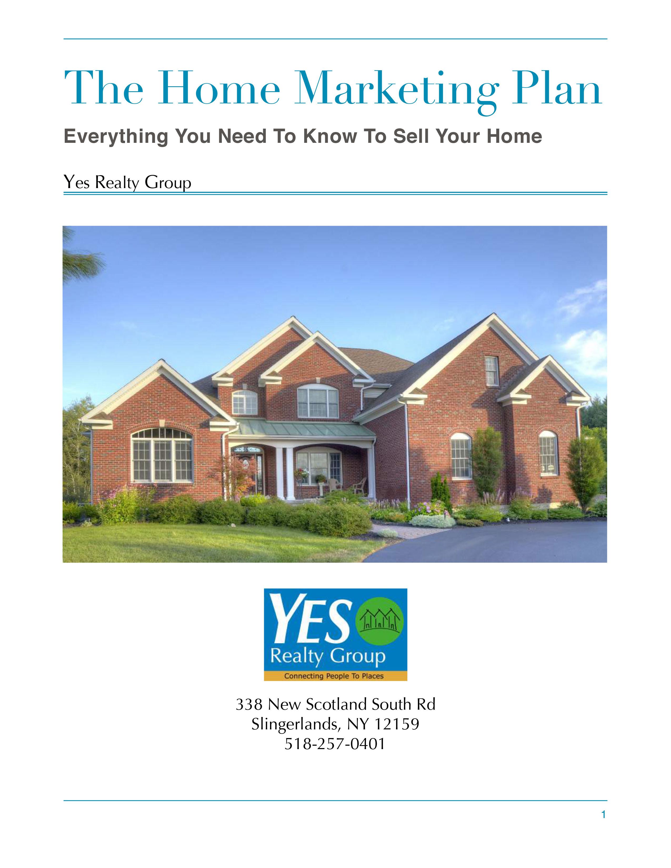 Sellers Report