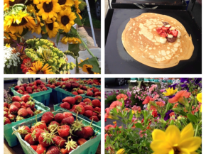 2 Great Outdoor Farmers Markets are Opening This Week In The Capital Region
