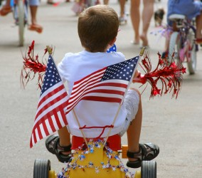 July 4th Festivities from www.capecodmommies.com