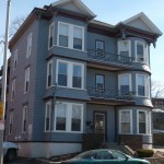 10 Lancaster Street, Worcester MA 01609 - two bedroom apartment available
