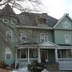 21 Institute Road, Worcester, MA 01609
