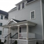 45 Lancaster Street, Worcester, MA 01609