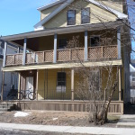 59 Dover Street, Worcester, MA 01609