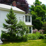 Side/rear of house - 248 Parker Ave, Holden, MA 01520