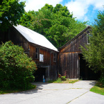 Barn - 248 Parker Ave, Holden, MA 01520