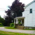 Rear of house - 248 Parker Ave, Holden, MA 01520