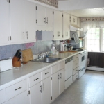 Kitchen - 248 Parker Ave, Holden, MA 01520