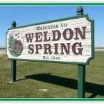 Weldon Spring