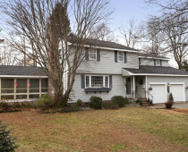SOLD! Newburyport House For Sale - 9 Rawson Hill Rd Newburyport, MA 01950