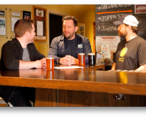 The North Shore Lifestyle - Episode 1 - Newburyport Brewing Company