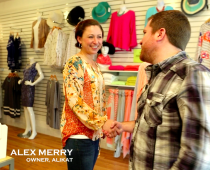 The North Shore Lifestyle - Episode 3 - AliKat in Newburyport