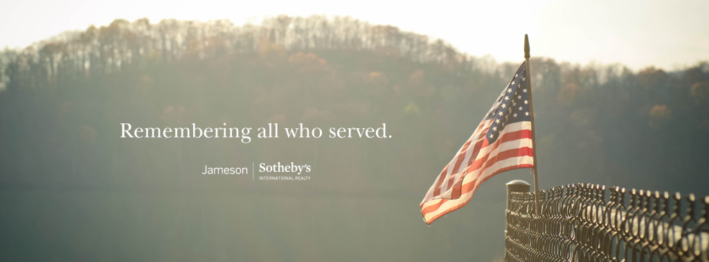 Thank you to those that have served our great country.