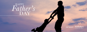 Father's Day 2016 Facebook Cover Photo