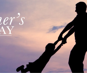 Wishing all of the Dad's out there a Happy Father's Day!