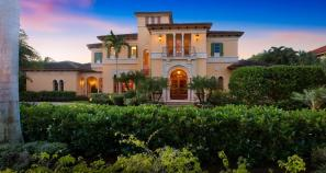 14916 Celle Way, Naples, Florida
