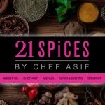 21 Spices Naples