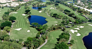 Pelican Bay GOLF 1