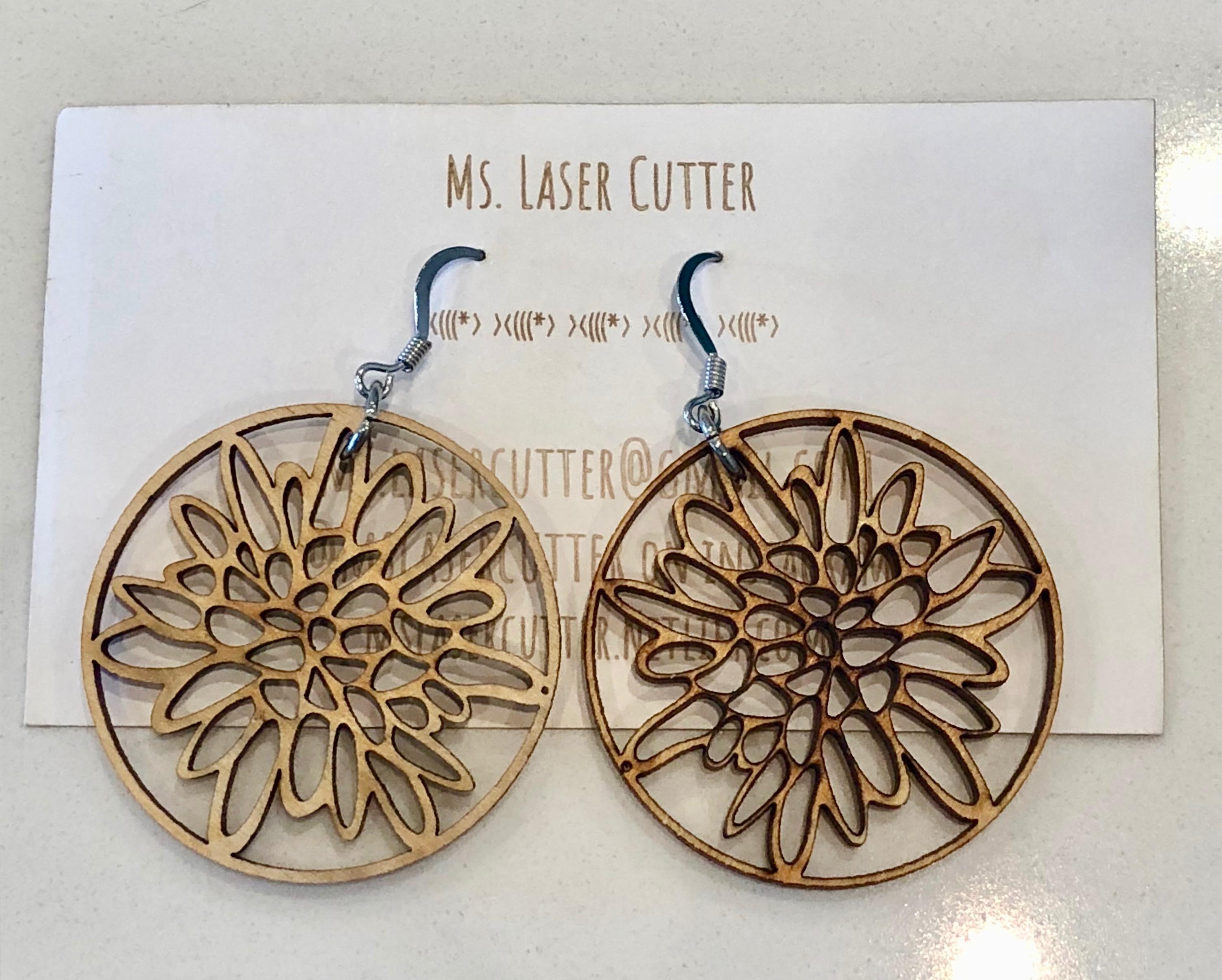 Ms Laser Cutter