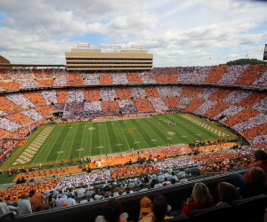 Knoxville Photo Gallery