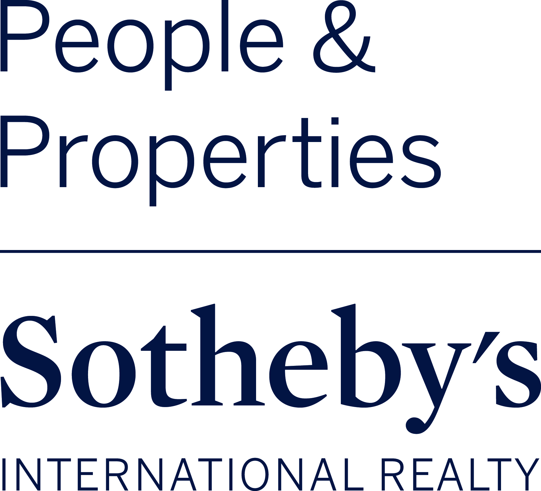 Sotheby's International Realty: People & Properties