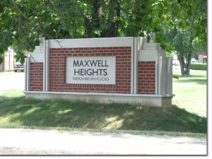Maxwell Heights