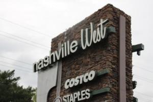 Charlotte Park West Nashville