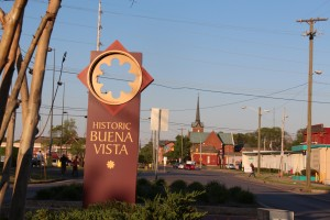 Historic Buena Vista