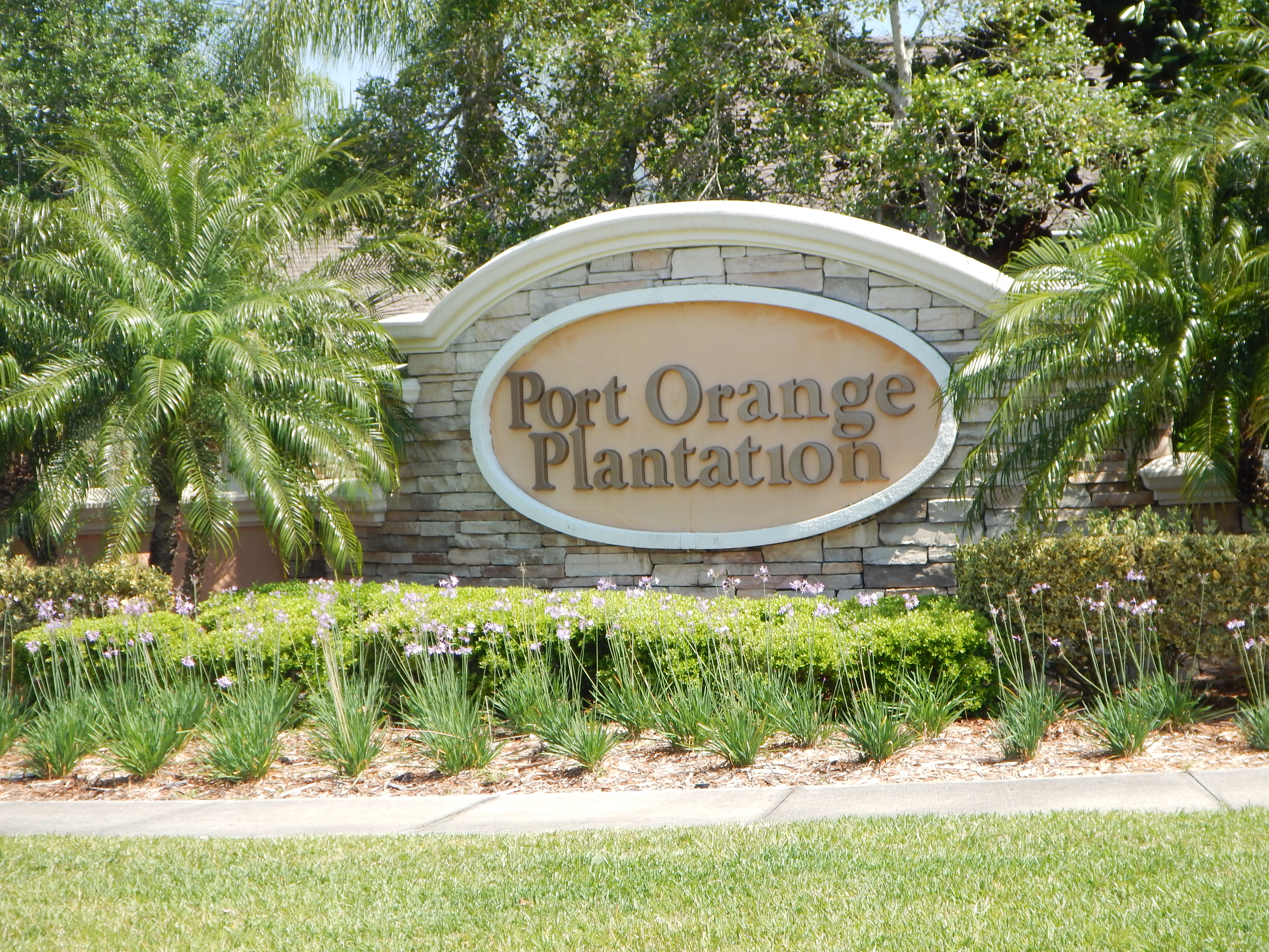 Port Orange Plantation