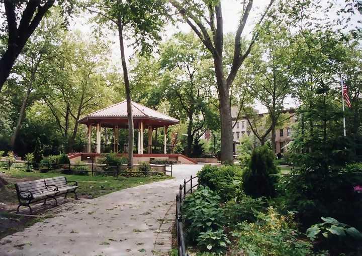 Van Vorst Park