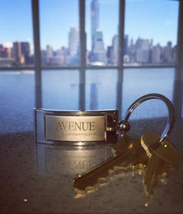 Join AVENUE