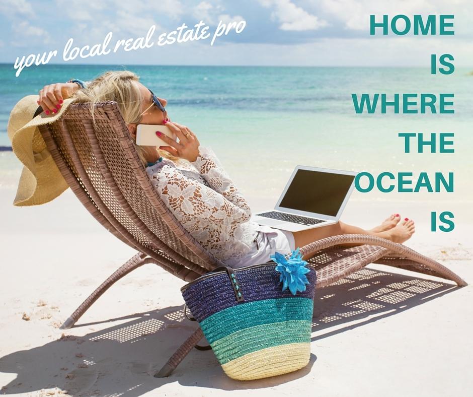 HomeIs Wherethe Beach is