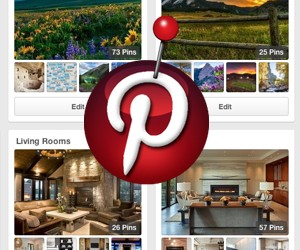 Be Inspired. Follow HomeSweetCO on Pinterest!