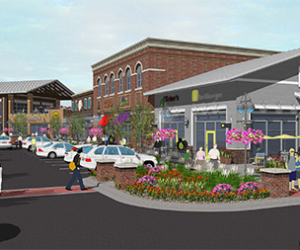 Three New Retail Centers Coming to Erie, Colorado