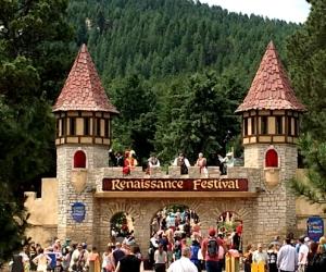 Colorado Renaissance Festival Review & Tips