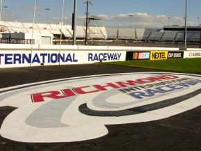 Take in High Speed Thrills at the Richmond International Raceway
