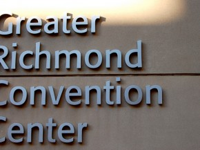 Check Out The Greater Richmond Convention Center