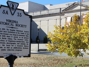 The Virginia Historical Society Delivers Entertainment Despite Renovations