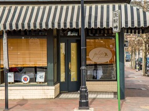 Dine at Julep's for a Taste of New Southern Cuisine