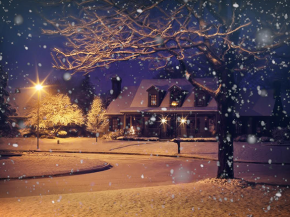 5 Tips for Selling Your Home in the Winter