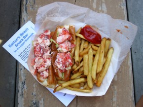 Results Are In – Rhode Island's Best Lobster Rolls