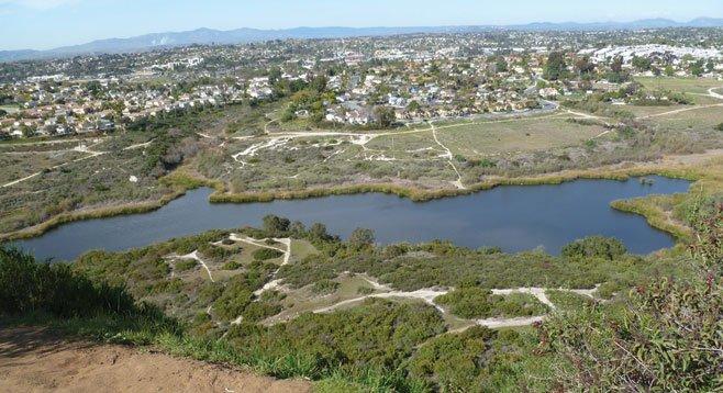 Calavera Hills
