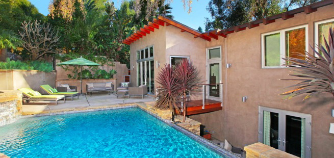 2556 Greenvalley Road, Hollywood Hills