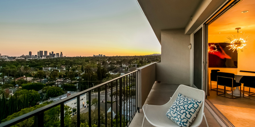 818 Doheny Drive #1008, West Hollywood
